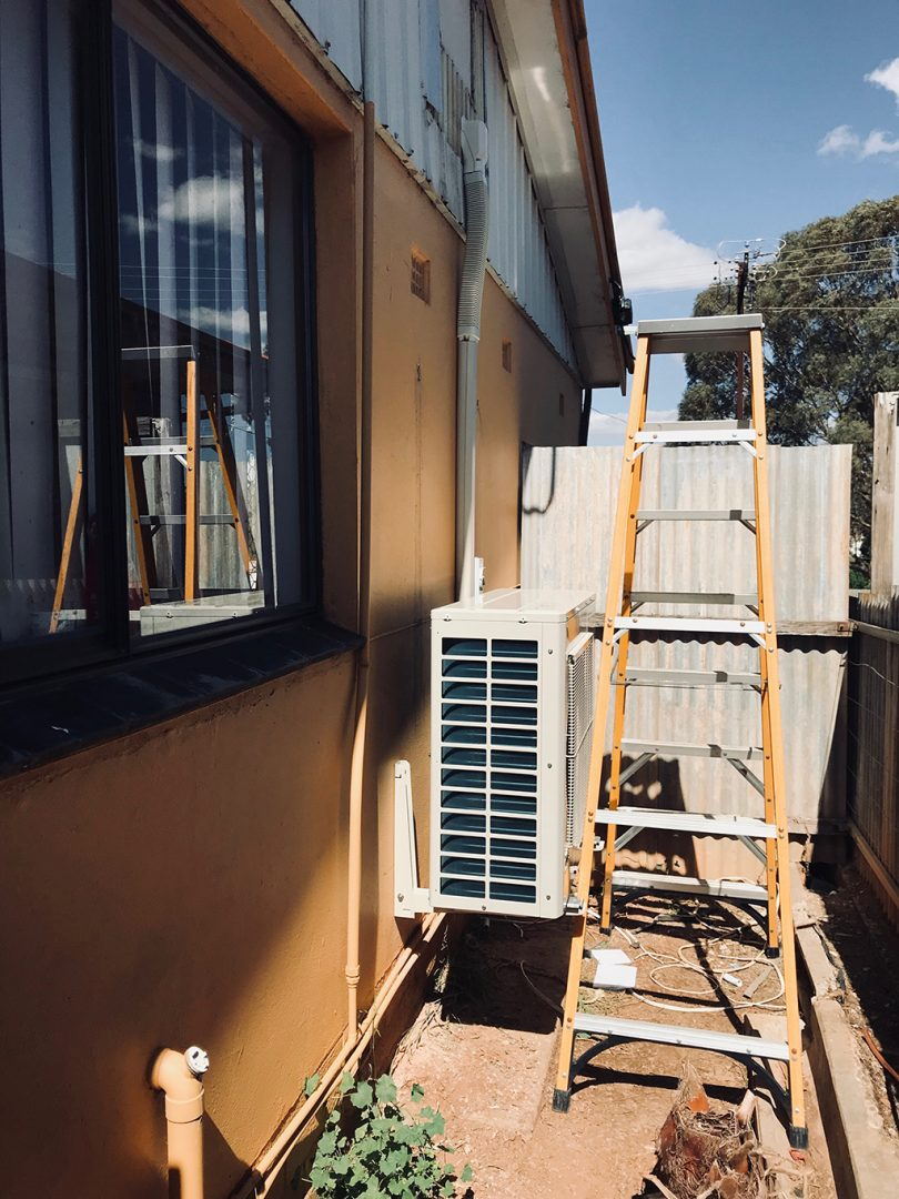 Air Conditioning Electrician Adelaide